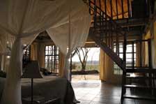 Kafunta Lodge