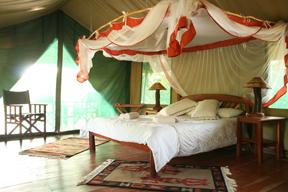 Kaingu Camp