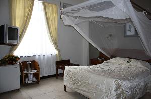Lusaka Hotel