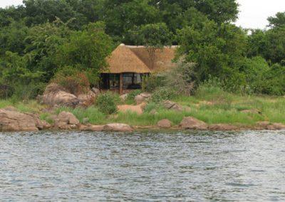 Chikanta Lodge