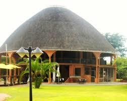 Kaazmein Lodge