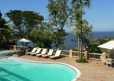 Lake Kariba Inns