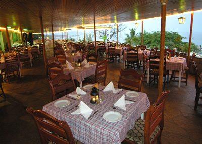 Lake Safari Lodge