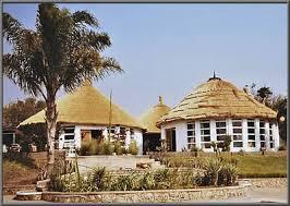 Musungwa Lodge